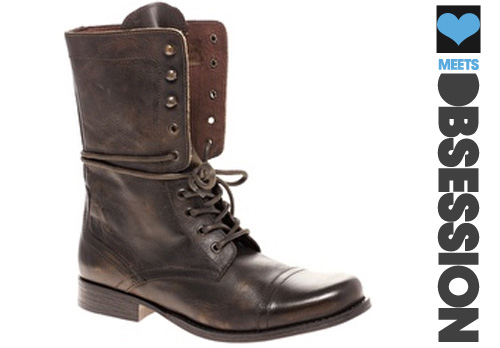 Five Lace-Up Boot Picks for Men and Women Under $200 ‹ Obsessed ...