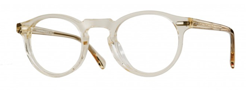 Oliver Peoples Gregory Peck For Spring Summer 2011