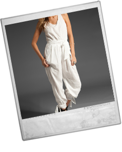Shore Road Shelter Jumpsuit