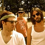 Converse Presents Get Out of the Garage Music Tour featuring The Whigs @ 9:30 Club