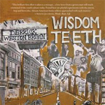 Wisdom Teeth Book Release Party for Derrick Weston Brown @ Busboys and Poets