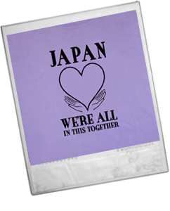 Anna Sui Women's Japan Charity T-Shirt