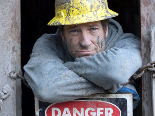 Mike Rowe 