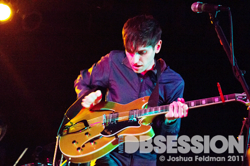 The Pains of Being Pure @ Black Cat DC