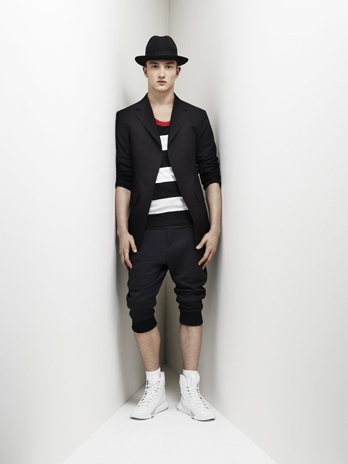 Y-3 Spring Summer 2011 Collection
