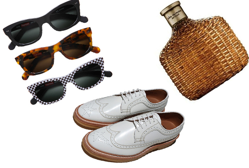 5 Summer Must Haves Items for Men