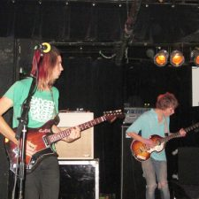 Music in Review: Tame Impala @ The Black Cat