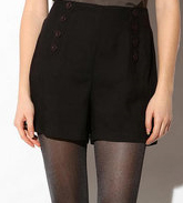 Pins and Needles High-Waisted Short