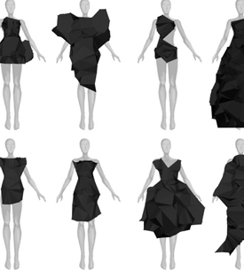 Design Your Own LBD ‹ Obsessed Magazine