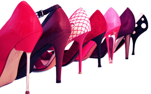 The High Heel Debate: True Health Hazard or Doable in Small Doses?