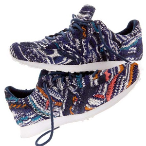 And Converse For Sneakers Knit RacerMissoni Auckland Collaboration uZXPki