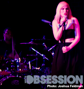 Natasha Bedingfield Live at The Birchmere