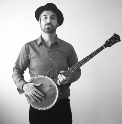 Folk, Blues and Whiskey: An Interview with Musician William Elliott Whitmore