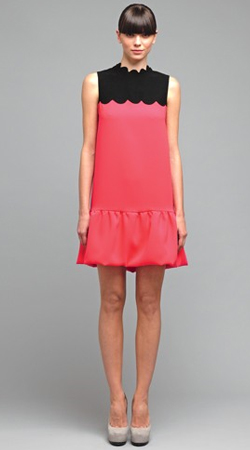 Victoria-Beckham-Launches-New-Dress-Line