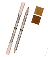 Paul and Joe Eyebrow Pencil Duo Blonde