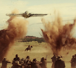 Film in Review: Cowboys & Aliens