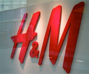 300 H&M Factory Workers Faint