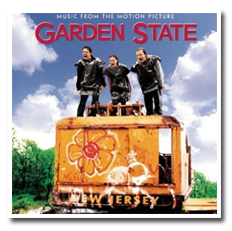 Garden State Movie Soundtrack