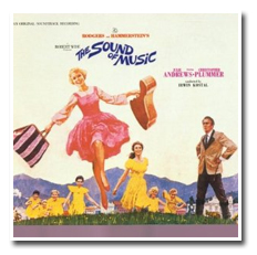The Sound of Music Movie Soundtrack