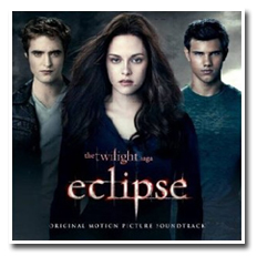 Twilight Movie Soundtrack