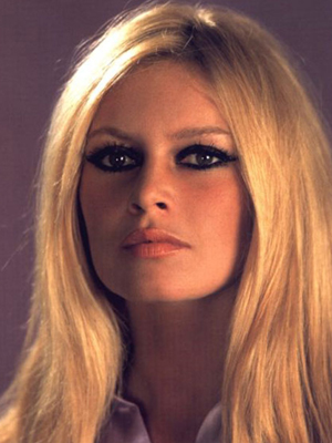 The Beauty Breakdown Blast from the Past: Brigitte Bardot