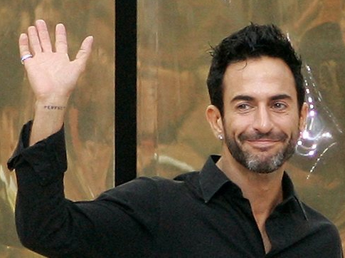 Rumor Mill: Marc Jacobs is Top Pick to Replace Galliano