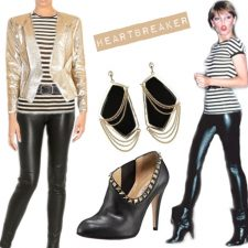 Style Rocks: Pat Benatar's Style Revisited