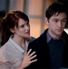 Bryce Dallas Howard and Joseph Gordon-Levitt Star In 50/50