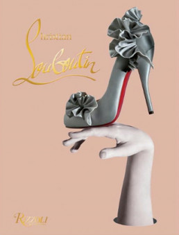 Louboutin Teams Up With John Malkovich and David Lynch for 'Christian Louboutin' Book