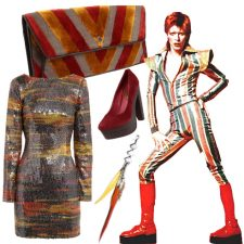 Style Rocks: David Bowie's Style Revisited
