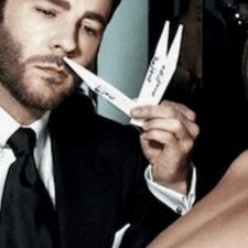 Tom Ford Likes Big Butts and He Cannot Lie