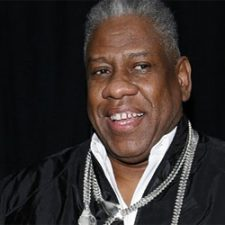 Andre Leon Talley Exits America's Next Top Model
