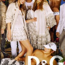 Dolce & Gabbana's D&G Line Coming to an End