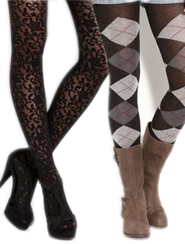 Fall Essentials Tights