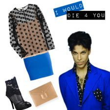 Style Rocks: Prince's Style Revisited