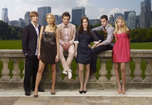 Gossip Girl Inspired Clothing Line to Hit Stores This Fall