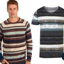 5 Guy-Friendly Prints for Fall