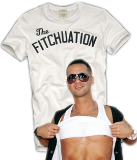 The Situation Sues Abercrombie and Fitch
