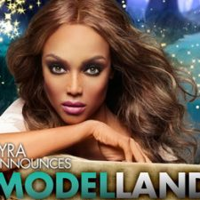 Will Tyra Banks's 'Modelland' Book be Made Into a Movie?