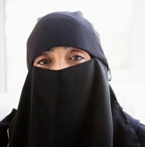 Burqa Ban: France Hands Out First Fine for Wearing Islamic Veil in Public