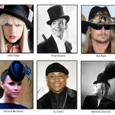 Victoria Beckham and Lady Gaga Among Headwear Association's Hall of Fame Inductees