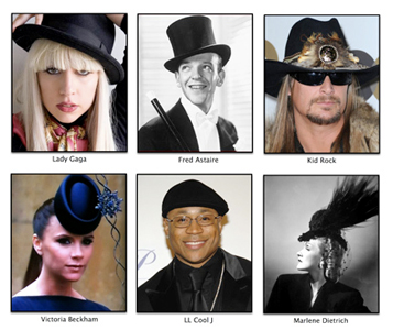 2012 Headwear Association's Hall of Fame Inductees