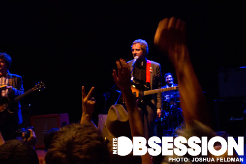 Music in Review: Deer Tick LIVE at 9:30 Club in Washington D.C.