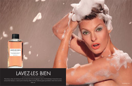 Faking It: Linda Evangelista, Joan Rivers, Anna Dello Russo Featured in False Advertising Editorial
