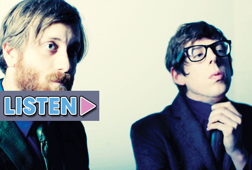 "LISTEN: The Black Keys —  ""Lonely Boy"""