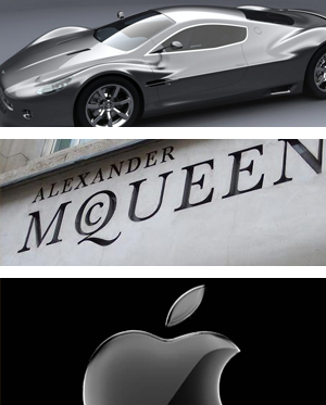 You're the Coolest: Apple, Alexander McQueen and Aston Martin Voted Top Cool Brands
