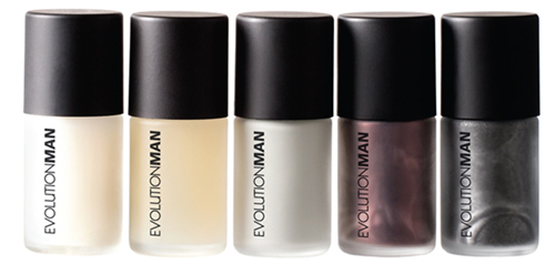 EVOLUTIONMAN Nail Polish