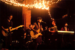 Exit Clov LIVE at Iota Cafe and Exclusive FREE MP3 Download