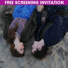 "Invitation to a FREE Screening of ""Like Crazy"" Starring Anton Yelchin, Jennifer Lawrence, and Felicity Jones"
