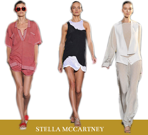 Stella McCartney Spring 2012 RTW